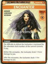 Pathfinder Adventure Card Game - 1x Enchanter - Character Add-On