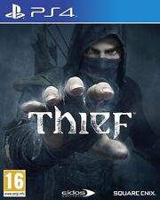NEUF JEU THIEF PLAYSTATION 4 / PS4 MULTILINGUE SQUARE ENIX