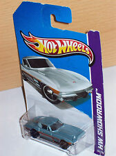 '64 Corvette Sting Ray variante HW Hot Wheels Modell Auto weel Muscle Car Rod