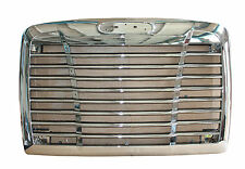 Freightliner Century Grille Chrome with Bug Net -  Free Shipping