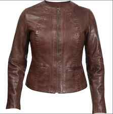 Durango Women's Jacket Leather Wildcat Jacket Size Med OR Large OR XL YOU PICK
