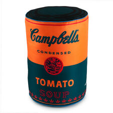 kidrobot Andy Warhol Campbells Soup Can XL Plush - 22""