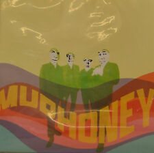 "MUDHONEY - LONG WAY TO GO - SP 603  7""SINGLE (G 540)"