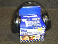 NEW NORTH EM6298 CHALLENGER FOLDABLE HEARING PROTECTORS, NRR 20