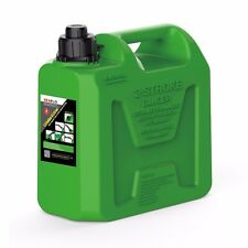 Two-stroke Gasoline Engine Oil Plastic 2.6 Gallon 10 Litres  Fuel Cans Jerrycan