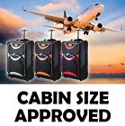 Hand Luggage Backpacks Bags Trolley Wheeled Cabin Baggage Ryanair Easyjet