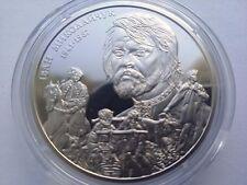 Ukraine 2 Ivan Mykolaychuk Nickel coin 2016