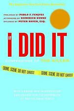 If I did it : Confessions of the Killer