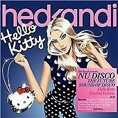Hed Kandi - Nu Disco 2010 (Hello Kitty Limited Edition 2 X CD)