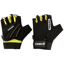 COSCO  POWER GYM  GLOVES FOR EXERCISE FITNESS TRAINING PURPOSE