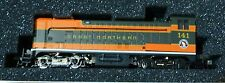 Atlas N #51715 Baldwin VO1000 Great Northern #141 (Locomotive) DC