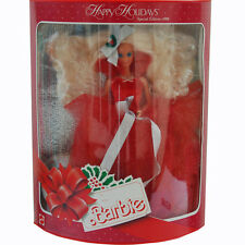1988 - 2009 HOLIDAY BARBIES LOT COLLECTION 22 DOLLS SET NEW HARD 2 FIND FREESHIP