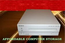 Sony MO Disk Unit RMO Magneto Optical Drive External 5.2Gb SCSI RMO-S551