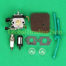 Carburetor Air Filter For STIHL FS38 FS45 FS46 FS55 HS45 FC55 HL45 HS45 KM55