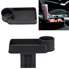 High Quality Car Accessories Central Storage Box Drink Cup Snacks Cigare Holder