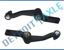 Brand New Pair (2) Idler Arms for 1990-2005 Chevrolet Astro GMC Safari 4WD / AWD