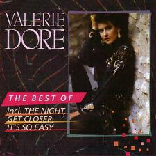 LP VINILE VALERIE DORE The Best Of Valerie Dore