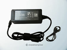 AC ADAPTER FOR SHARP HT-SB200 SOUND BAR HOME THEATER SPEAKER HTSB200 POWER CORD