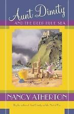 Aunt Dimity and the Deep Blue Sea by Nancy Atherton (2006, Hardcover)