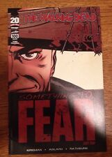 The Walking Dead #100 3rd Printing (1st Appearance of Negan/ Death of Glenn)