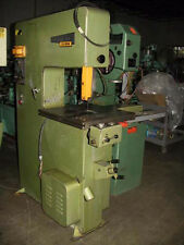 """STARTRITE 20RWH 20"""" Vertical Bandsaw with Hydraulic Table Feed"""