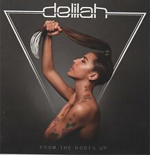 DELILAH - From the roots up - CD album