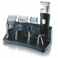 Philips Norelco G480 All-in-One Premium Grooming Kit ( upgrade of Norelco G370 )