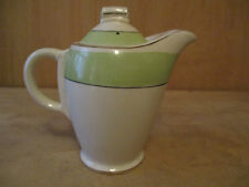 Vintage Grindley Art Deco Coffee Pot