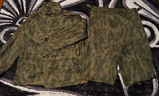 Size 50/3 Rare camouflage Russian Army uniform suit Dubok VSR-93 1993