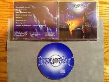 BETWEEN THE FROST - INSTINCT OF SURLINESS 1998 1PR NEW! ASGAROTH DISSECTION