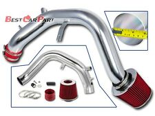 BCP RED 2004 2005 2006 2007 2008 Acura TSX 2.4L Cold Air Intake System + Filter