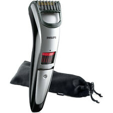 Norelco Cordless Beard & Mustache Trimmer, Electric Men Sideburn Precision Shave