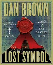 The Lost Symbol: Special Illustrated Edition: A Novel, Brown, Dan, Good Book