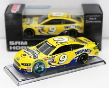 Sam Hornish Jr 2015 ACTION 1:64 #9 Twisted Tea Ford Fusion Nascar Sprint Diecast