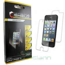 Protezione ZAGG invisibleSHIELD Full Body pr iPhone 5C SE pellicola fronte retro