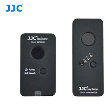 JJC ES-628I2 Wireless Remote Controller For Sigma DP1 Quattro DP2 DP3 CR31 Camer