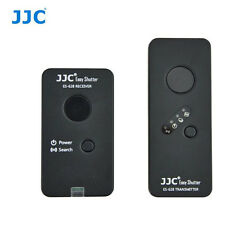 JJC ES-628F2 Wireless Remote Controller Fujifilm Finepix HS50EXR Replaces RR80A