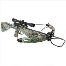 Parker Challenger Crossbow Package w/  Multi-Reticle Scope