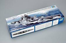 Trumpeter 1/700 05750 French Battleship Richelieu 1943
