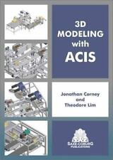 3D Modeling with ACIS-ExLibrary