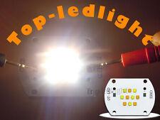 50W CREE XLamp XTE XT-E White(5pcs) +Warm White(5pcs) LED Light 30-36V 1500mA
