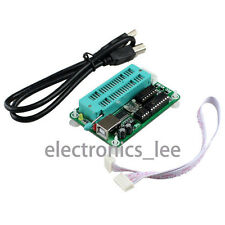 PIC K150 USB Automatic Microcontroller Programmer+ICSP Download cable