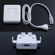 Best 8A 40W 4 Multi-Port Rapid USB Travel Wall Charger power adapte Bracket
