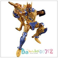 Transformers TOY TAKARA Masterpiece MP-34 CHEETOR Beast Wars NEW instock