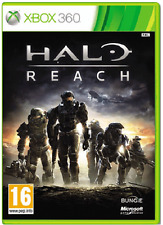Xbox 360 - Halo Reach **Nrew & Sealed** Official UK Stock