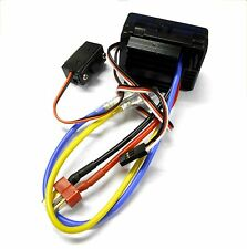 B7050 1/10 Scale Rock Crawler ESC RC Electric 7.2v 70T 540 T-Plug 70 Turn