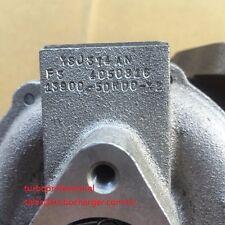 Genuine OEM Suzuki IHI 13900-50R00/XSJ374AN TURBO RHF3