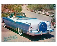 1955 Dodge Royal Lancer Factory Photo Lawrence Welk uc2858-GGAKJ3