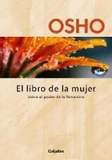 El Libro De La Mujer (Spanish Edition) by Osho