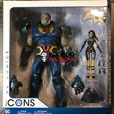 DC Icons Darkseid and Grail Deluxe Action Figure 2-Pack IN STOCK USA